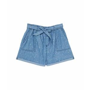 Splendid Girls' Cargo Shorts, Medium Stone, 8 for $20