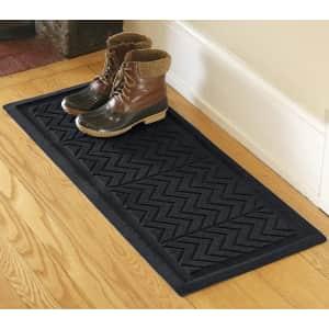 Bungalow Flooring Waterhog Boot Tray for $32
