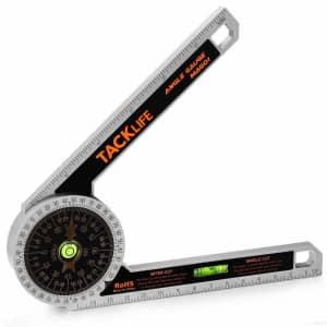 Tacklife Measuring Tools at tacklifetools.com: 50% off