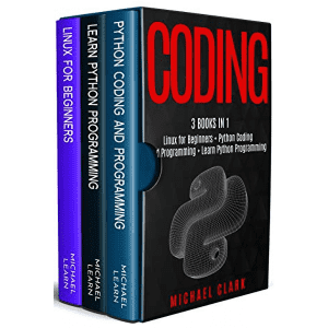 """""""Coding: 3 Books in 1"""" Kindle eBook for free"""