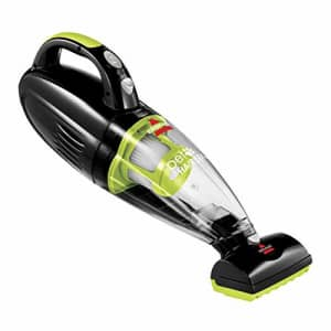 Bissell, 1782 Pet Hair Eraser Cordless Hand and Car Vacuum for $92