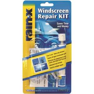 Rain-X Windshield Repair Kit for $10