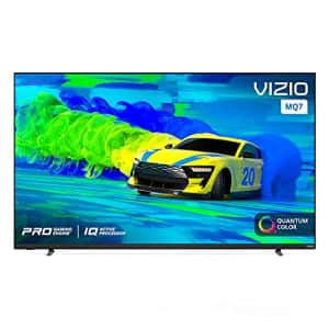 VIZIO 55-Inch M-Series 4K UHD HDR Smart TV with Apple AirPlay 2 and Chromecast Built-in, Dolby for $748