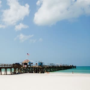 4-Star St. Pete Beach Hotel for $189 per night for 2