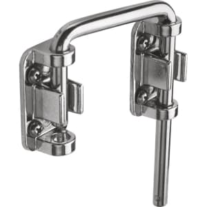 Defender Security Sliding Door Loop Lock for $7