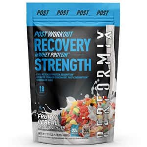 Performix ioWHEY Protein Powder - 18 Servings - 100% Whey Isolate Protein for Quick Absorption and for $23