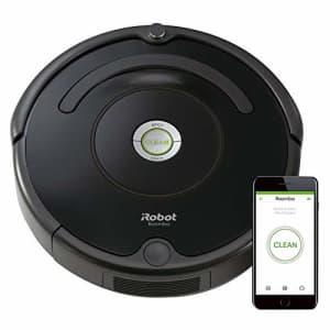 iRobot Roomba 671 WiFi Robot Vacuum for $305