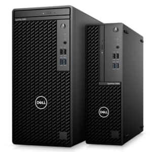 Dell OptiPlex 3000 10th-Gen. i5 SFF Desktop PC w/ 16GB RAM for $799