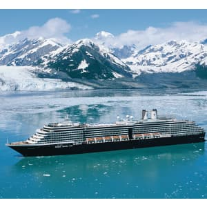 Holland America Line 7-Night Alaska Cruise in April '22 at ShermansTravel: from $1,298 for 2