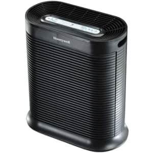 Honeywell True HEPA Air Purifier for $431