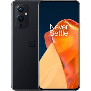 OnePlus 9 5G 128GB Android Smartphone for $649
