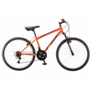 Pacific Design Pacific Sport Mountain Bike, Orange for $292