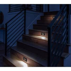 Myth Realm Motion Detection Step Light for $16