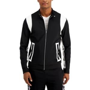 INC Men's Quicksand Jacket for $22