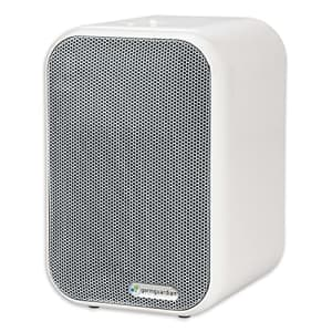 Germ Guardian GermGuardian AC4175W 4-in-1 Air Purifier, True HEPA Filter UV-C Light Sanitizer, Traps Dust, Pet for $80
