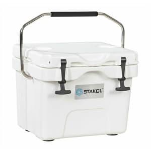 Stakol 16-Qt. Rotomolded Cooler for $85