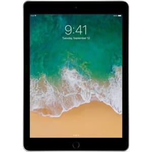 "Refurb Unlocked Apple iPad Pro 9.7"" 128GB WiFi + 4G Tablet (2016) for $300"