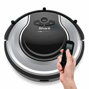 Shark ION Robot Dual-Action Robot Vacuum Cleaner with 1-Hour Plus of Cleaning Time, Smart Sensor for $180
