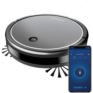 Bissell CleanView Connect Robotic Vacuum for $200