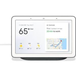 "Google Nest Hub 7"" Smart Display for $45"