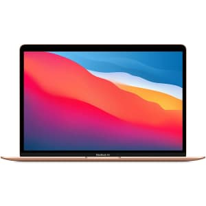"""Apple MacBook Air M1 13.3"""" Laptop w/ 512GB SSD (2020) for $1,099"""