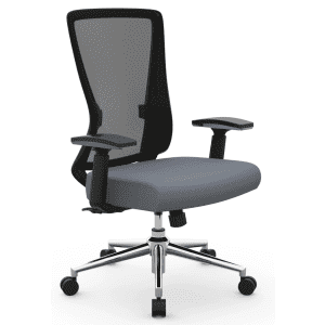Realspace Levari Mid-Back Task Chair for $220