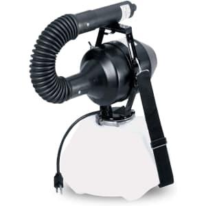 Hudson Fog Electric Atomizer Sprayer for $146