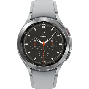 Samsung Galaxy Watch 4 Classic 42mm Smartwatch for $320