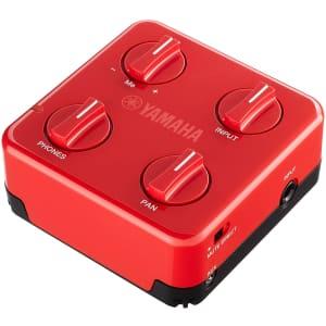 Yamaha Session Cake Portable Mixer for $21