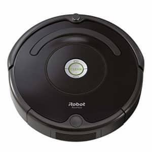 iRobot Roomba 614 Robot Vacuum for $224