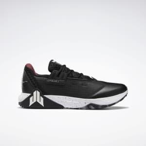 Reebok Men's JJ IV Training Shoes for $50
