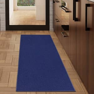 """Ottomanson Ottohome Collection 20"""" x 59"""" Runner Rug for $27"""