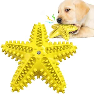 Barley Ears Pet Toys at Amazon: from $6