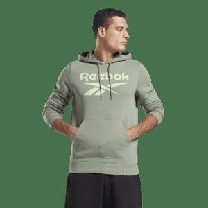 Reebok Men's Hoodies and Sweatshirts: from $22