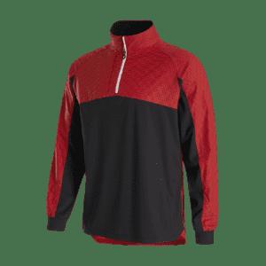 FootJoy Men's HyperFlex Check Pullover for $85