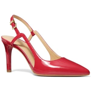 Women's Shoe Sale at Macy's: Up to 60% off