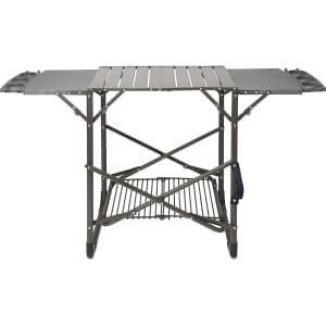 Cuisinart Take Along Folding Grill Stand for $84