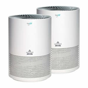 Bissell MYair Air Purifier 2-Pack for $130
