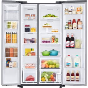 Major Appliance Summer Sale at Best Buy: save on Samsung, LG, and more