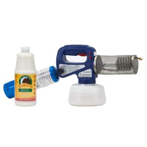 Just Scentsational Garscentria Mosquito Tick Fog Kit for $150 for members