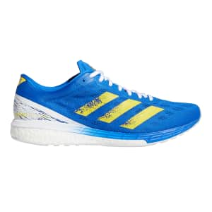 adidas Men's or Women's Boston 9 Shoes for $60