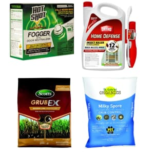 Ace Insect Killers at Ace Hardware: Up to 50% off