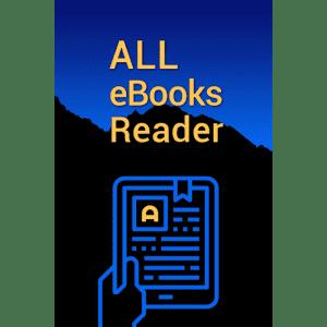 All eBooks Reader App: $4.79