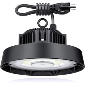 Hotime High Bay 150W LED Light for $30