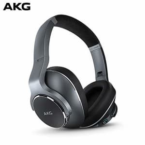 Samsung AKG N700NC Over-Ear Foldable Wireless Bluetooth Headphones, Active Noise Cancelling for $285