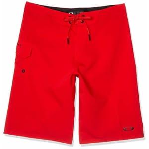 Oakley Men's Kana 21, High Risk Red, 28 for $45