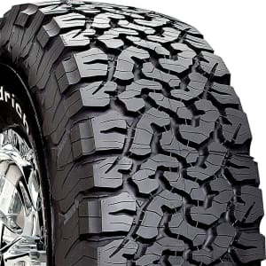 Tires at eBay: $100 off $400