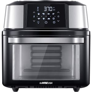 GoWise Mojave 17-Quart Air Fryer and Food Dehydrator for $148