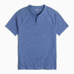J.Crew Factory Clearance: Extra 50% off