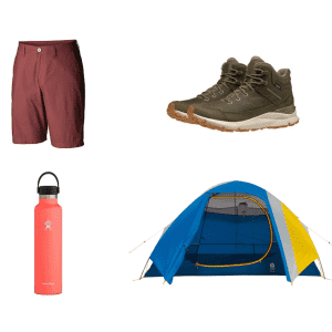 Clearance Camping & Hiking at Dick's Sporting Goods: Up to 65% off